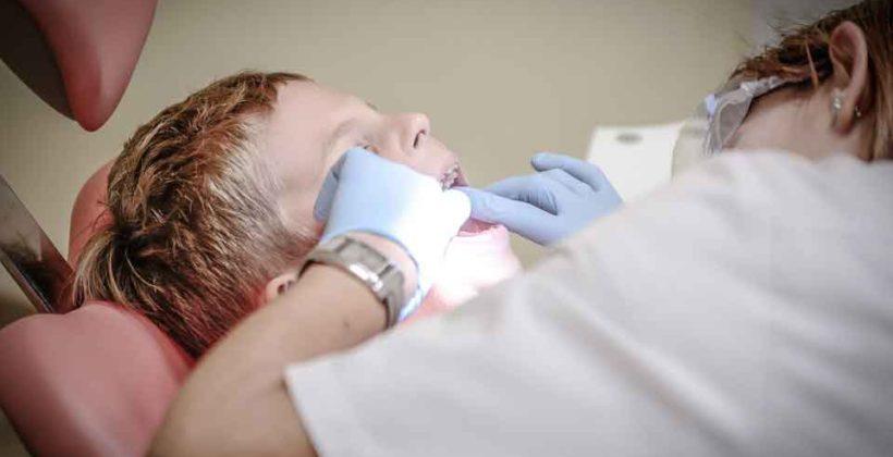 ใส่ใจ ทันตกรรมเด็ก เพื่อการมี สุขภาพฟันที่ดี