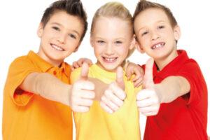 การรับประทานอาหารกับการจัดฟันในเด็ก